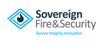 Sovereign Fire & Security Logo